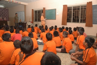Balak Sangh Coaching Classes