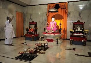 Ramakrishna Math, Pune - Audio Downloads - Bhajans, Stotras